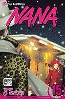 Nana, Vol. 15 (Nana, #15)