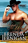 Whispers on the Wind (Misfit, #3)
