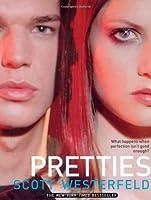 Pretties (Uglies, #2)