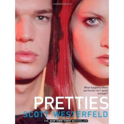 Pretties movie
