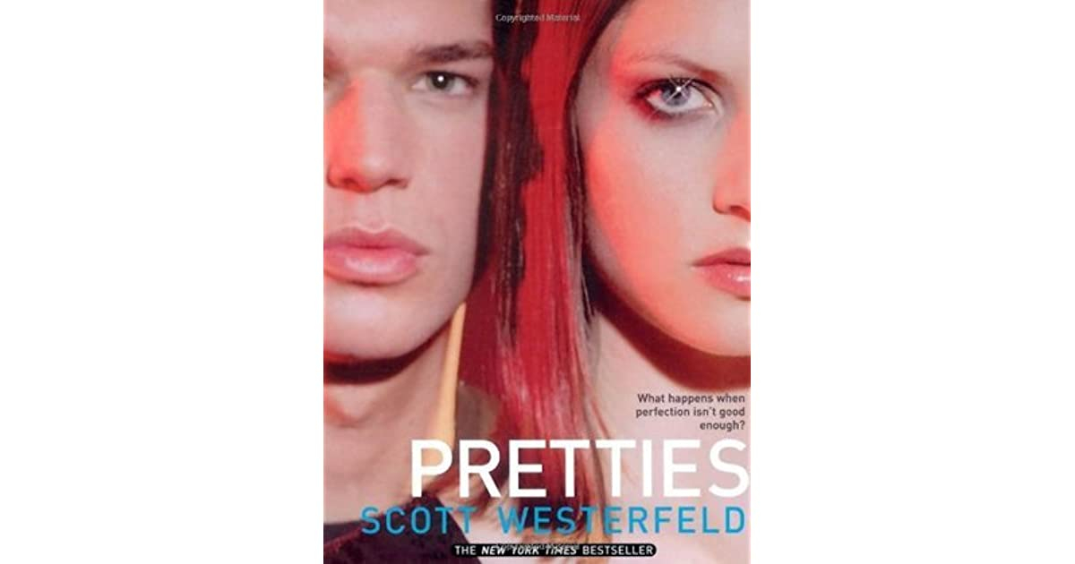Pretties Scott Westerfeld Pdf