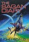The Sagan Diary (Old Man's War, #2.5)