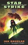 Star Strike (Inheritance Trilogy, #1)