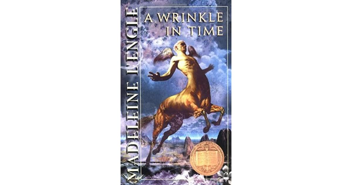 Quotes From A Wrinkle In Time: A Wrinkle In Time (Time, #1) By Madeleine L'Engle