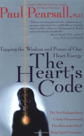 The Heart's Code Tapping the Wisdom
