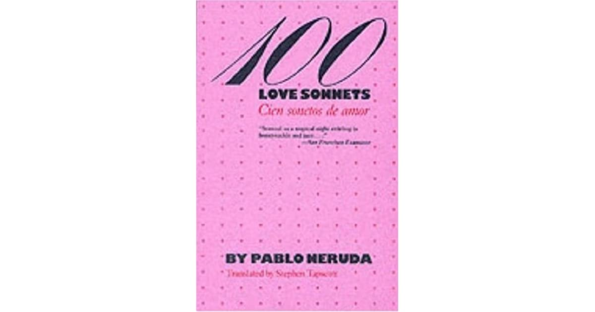 20 love poems and a song of despair online dating