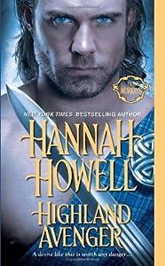 Highland Avenger (Murray Family, #18)
