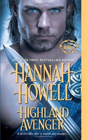 Highland Avenger Murray Family 18 By Hannah Howell