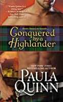 Conquered by a Highlander (Children of the Mist #4)