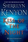 Kiss of the Night (Dark-Hunter, #4)