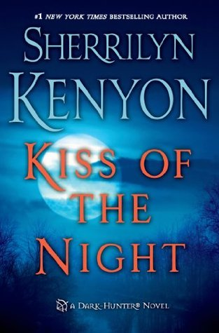 Kiss of the Night by Sherrilyn Kenyon