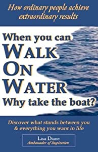 When You Can Walk on Water Why Take the Boat?: How Ordinary People Achieve Extraordinary Results