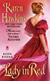 Lady in Red (Talisman Ring, #5)