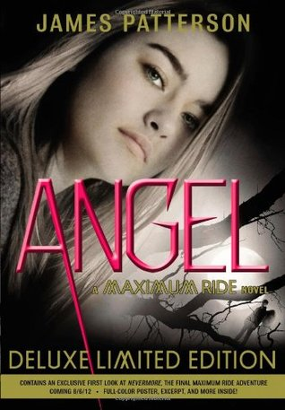 Ebook Angel Maximum Ride 7 By James Patterson