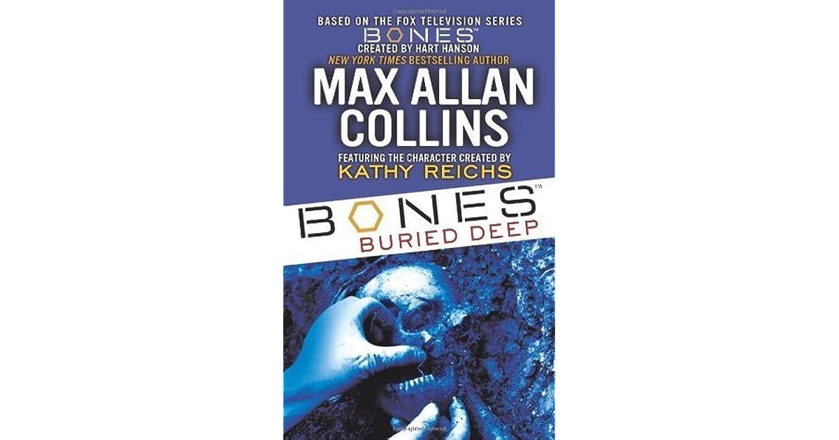 Bones buried deep bones 1 by max allan collins fandeluxe Document