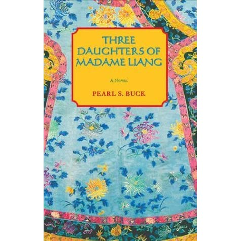 the influence of art in the three daughters by madame liang This book is a documentary of their time spent with three  a document of the history  as the influence of new technology on the art of editing.