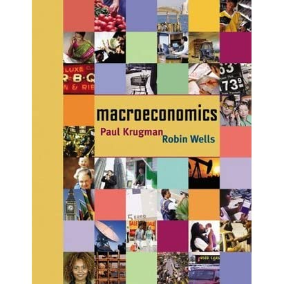 Macroeconomicsby paul krugman robin wells 4th editionperback macroeconomicsby paul krugman robin wells 4th editionperback 9781464110375 fandeluxe Images