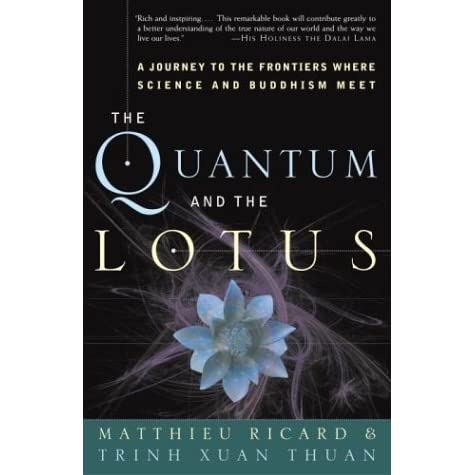 the quantum and the lotus free pdf