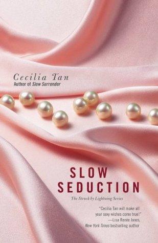 Slow Seduction by Cecilia Tan