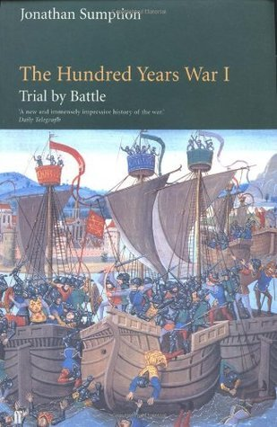 The Hundred Years War, Vol