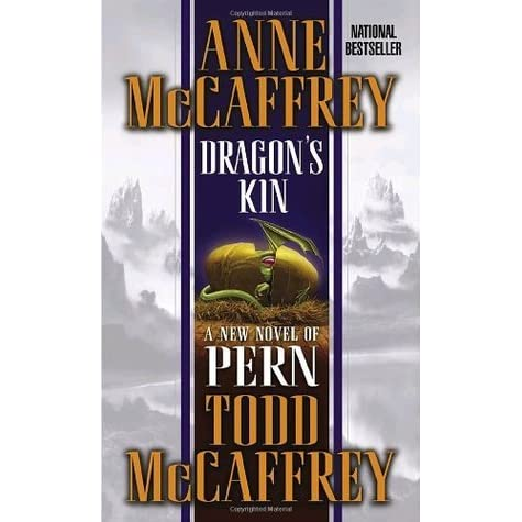 Pern series goodreads giveaways