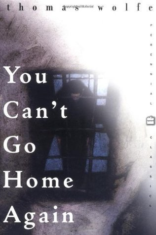 You Can't Go Home Again