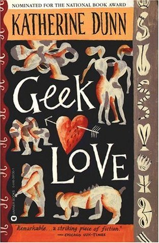 what year does geek love take place