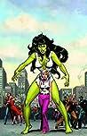 Essential Savage She-Hulk, Vol. 1