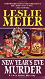 New Year's Eve Murder (A Lucy Stone Mystery, #12)