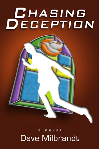 Chasing Deception (A Jim Mitchell Novel)