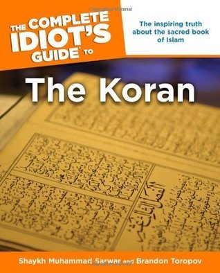 The Complete idiots guide to koran