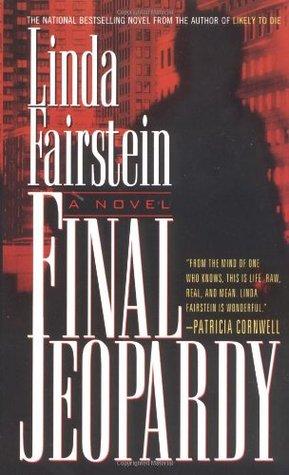Final Jeopardy (Alexandra Cooper, #1)