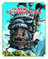 Howl's Moving Castle Picture Book (Howl's Moving Castle Film Comics, #1)
