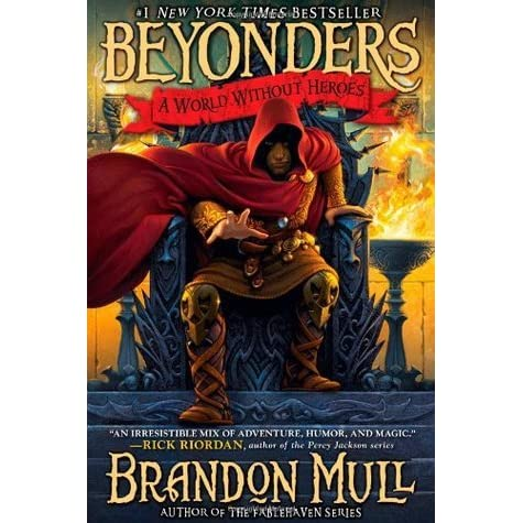 A World Without Heroes (Beyond...