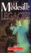 Legacies (Corean Chronicles, #1)