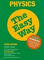 Physics: The Easy Way