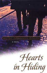 Hearts in Hiding (Haggerty Mystery, #1)