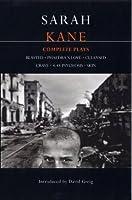 Sarah Kane: Complete Plays (Methuen Contemporary Dramatists)