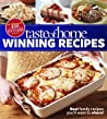 Taste of Home Winning Recipes, All-New Edition by Taste of Home