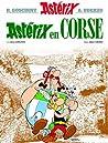Astérix en Corse by René Goscinny