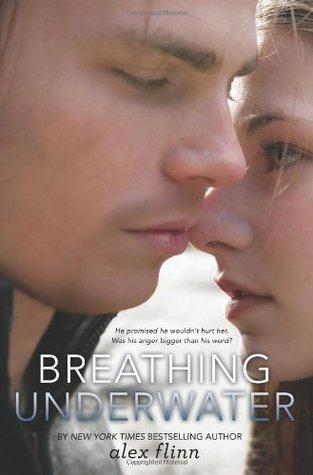 Breathing Underwater (Breathing Underwater, #1)
