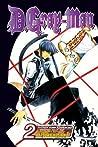 D.Gray-man, Vol. #2 (D.Gray-man, #2)