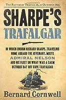 Sharpe's Trafalgar (Sharpe, #4)