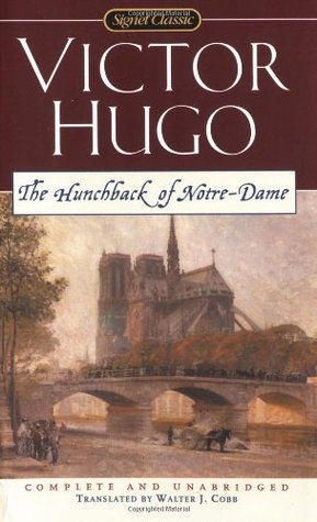 The Hunchback of Notre-Dame by Victor Hugo