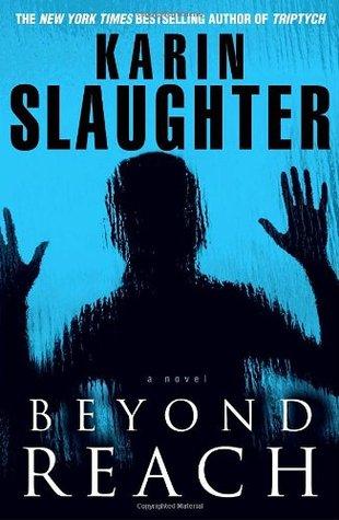 Beyond Reach (Grant County, #6)