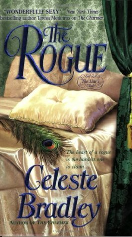 The Rogue by Celeste Bradley