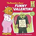 The Berenstain Bears' Funny Valentine