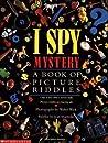 I Spy Mystery by Jean Marzollo