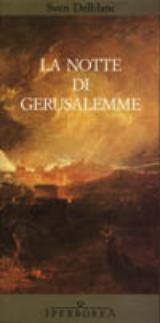 La notte di Gerusalemme by Sven Delblanc