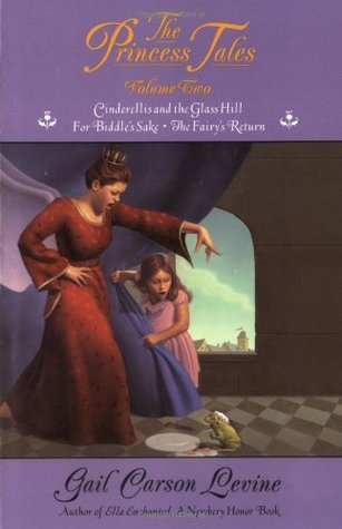 The Princess Test The Princess Tales 2 By Gail Carson Levine